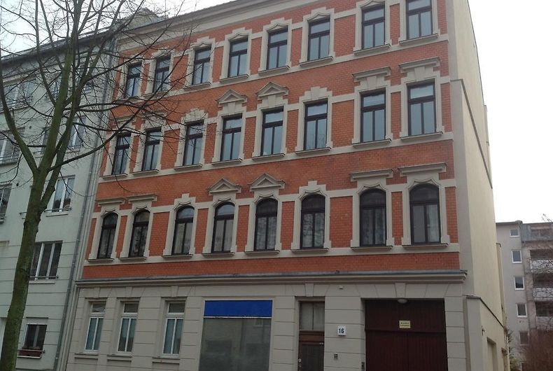 Ferienhaus Wilhelma Leipzig